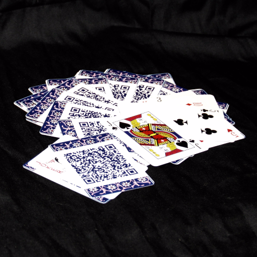 Image - custom playing cards
