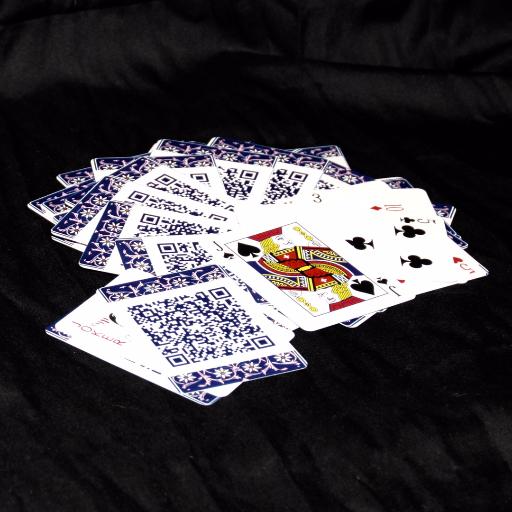 Image - custom playing cards