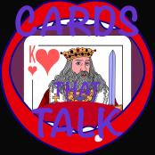 Cards That Talk Logo